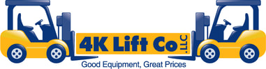 Reconditioned-Forklifts.com 4K LIFT CO.