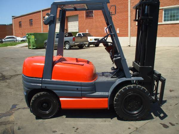Many Used Toyota Forklifts To Choose From! Buy A Lift Houston 3015  Greenridge Drive,Suite 30 P, Houston, TX 77057